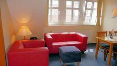 Ferienwohnung / Appartements 307 für bis zu 3 Personen