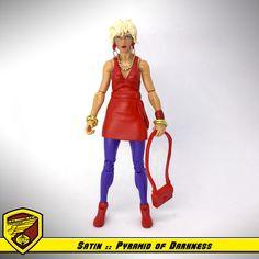 G.I. Joe - Cobra :: Satin - Pyramid of Darkness