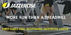 And harder! #scottsdalejazzercisecenter