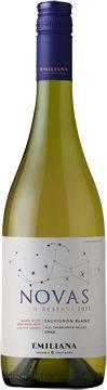 Novas Sauvignon Blanc http://www.vinetur.com/vinos/127813915/novas-sauvignon-blanc.html