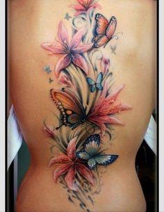 Super Cute Tattoo Ideas!! >>---->
