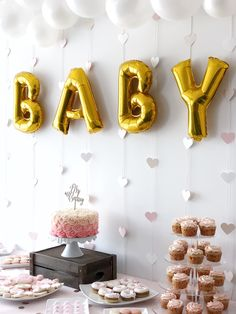 Baby Shower DIY Projects Candy Cone, Buttercream Roses, Lindt Chocolate, Paper Towel Rolls, Letter Balloons, Cake Board, Rustic Theme, Party Stores, Thank You Gifts