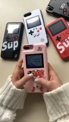cool phone cases 782852347715236461 - Color Screen Game Phone Case For iPhone iPhone iPhone iphone X/XS iphone XR iphone XS MAX 11 11 Pro 11 Pro Max Color Screen Game Phone Case For iPhone iPhone iPhone iphone X/XS iphone XR iphone XS MA Source by cnsansi Cute Phone Cases, Iphone Phone Cases, Mobile Phone Cases, Iphone 9, Apple Iphone, Iphone Login, Free Iphone, Iphone Headphones, Unlock Iphone