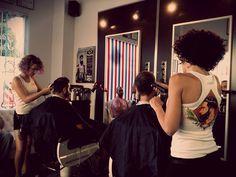 Barberettes