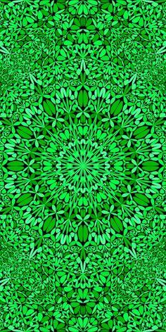 Mandala Pattern, Mandala Design, Mandala Art, Bohemian Art, Bohemian Design, Boho Designs, Geometric Patterns, Repeating Patterns, Design Bundles