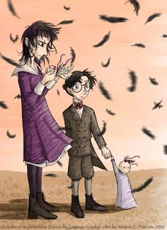 """It is one of life's bitterest truths that bedtime so often arrives just when things are really getting interesting."" Lemony Snicket - A SERIES OF UNFORTUNATE EVENTS. 2008"