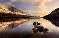 Loch Etive - Scotland