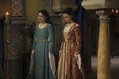 Las mejores imágenes del capítulo 18 de 'Isabel' - RTVE.es