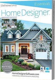 Home Designer Suite 2016 [PC] [Download] - Home Designer Suite is 3D on designer recliners, designer flats, designer cabins, designer shirts, designer gloves, designer chairs, designer men suits,