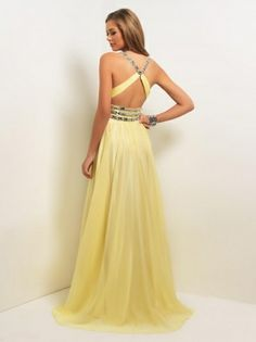 2014 Style A-line Straps Beading Sleeveless Floor-length Chiffon Prom Dresses / Evening Dresses/Cheap Prom Dresses, Prom Dresses Stores, Cheap Wedding Dresses, Wholesale Wedding Dresses, Wedding Dresses Online Shops, Wedding Wholesale Dresses, Buy Wedding Dresses, Cheap Prom Dress Shops, Mini Bridal, Wholesale Wedding Dresses Online Shop, Custom Wedding Dresses