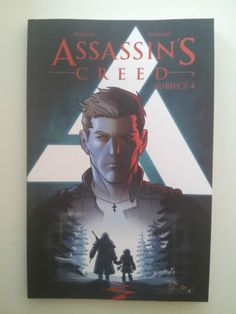 Assassin'S Creed Subject 4 Brand NEW Never Read | eBay