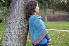 Ravelry: Fuyaugaki pattern by Diana Rozenshteyn