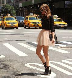 walking-new-york.-citta estate-deserto- non si dice piacere-bon ton buone maniere- galateo-settembre