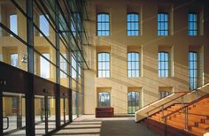 Renzo Piano Building Workshop - Projects - Niccolò Paganini Auditorium - By Location