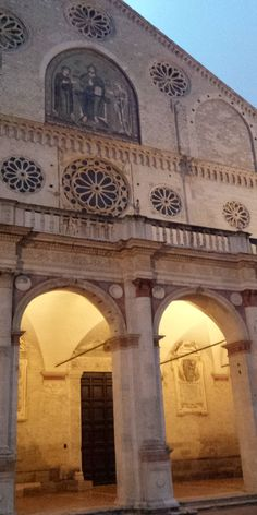 Kirche im Perugia, Italien Kirchen, Barcelona Cathedral, Building, Travel, Italy, Nature, Buildings, Viajes, Traveling
