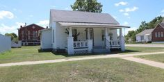 3 bedroom 1 bath home. Roof replaced in 2011. 2 car detached garage. Large Lot. Some windows replaced. Remodel was started, but not completed. Selling AS IS. Owner is a Licensed Real Estate Agent in Kansas.