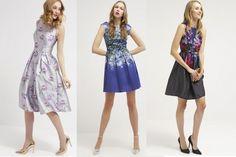vestidos invitadas bodas Dresses, Fashion, Colors, Vestidos, Moda, Fashion Styles, The Dress, Fasion, Dress