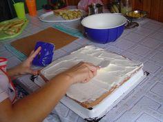 Plastic Cutting Board, Ham, Sweet, Candy, Hams