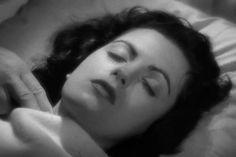 Faith Domergue Where Danger Lives (1950)