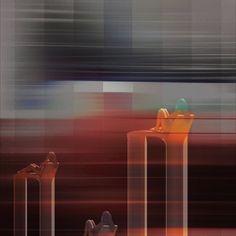 e-spectros project by @doriandgreyartists  #videoart