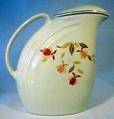 Autumn Leaf Norris Water Server. Click the image for more information.