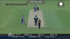 5 Best Crowded Catches In Cricket History