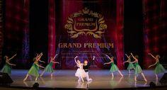 Международный фестиваль лауреатов в области хореографического искусства «Grand Premium» в пятый раз распахнёт двери концертного зала «Санкт-Петербург» для самых лучших танцевальных коллективов России, Белоруссии, Казахстана и Литвы.