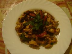 Simple Recipes, Healthy Recipes, Ratatouille, Food To Make, Easy Meals, Favorite Recipes, Beef, Cooking, Ethnic Recipes