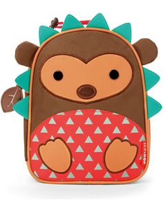 Zoo insulated lunch bags $19