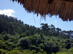 Estacion de cria de fauna autoctona Cerro Pan de Azucar
