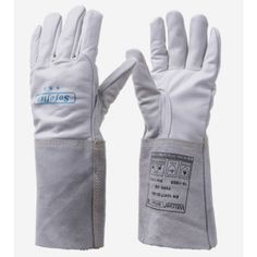 New 2017 10-1005 Protection Welding Llove Hand Long Sleeves MIG TIG Welder Welding Welding Cowhide work Gloves China Low Prices #Affiliate