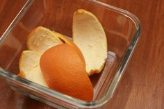 GREAT cleaning tip for the microwave and the garbage disposal - check it out