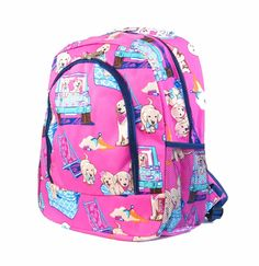 Energetic Instantarts Novelty Butterfly Prints Women School Bags Casual Large Capacity Backpack For Students Mochila Knapsack Girls Kids A Complete Range Of Specifications School Bags