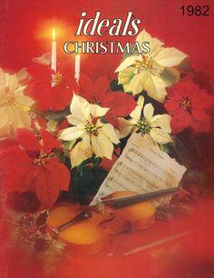 1982 Ideals Christmas