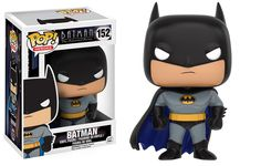 Batman: The Animated Series POP! Vinyl Figure - Batman @Archonia_US