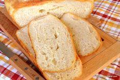 Paine pufoasa cu malai - reteta de paine aurie cu mamaliga coapta in oala | Savori Urbane Bread, Cookies, Food, Home, Crack Crackers, Brot, Biscuits, Essen, Baking
