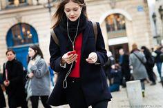 Tanya Katysheva   Paris Haute Couture Fashion Week Spring 2015