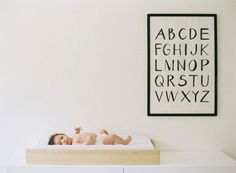 los angeles newborn lifestyle photography