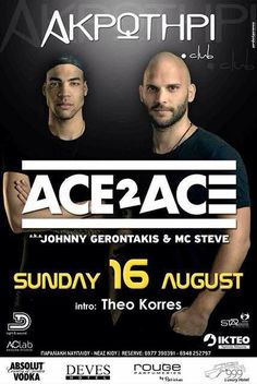 Ace2ace by printpress Music, Movie Posters, Movies, Design, 2016 Movies, Musik, Popcorn Posters, Movie, Films