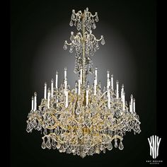 Chandeliers form the foundation of our crystal lighting collections. We custom-make not only regular and bag chandeliers, but also ceiling lights, table, wall and floor lamps designed with crystal and in highest quality. We are particularly proud of this large and lavish Maria Theresia chandelier. www.kny-design.com Crystal Chandeliers, Contemporary Chandelier, Lighting Solutions, Floor Lamps, Lighting Design, Swarovski Crystals, Foundation, Ceiling Lights, Collections