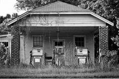 Clover, South Carolina, June, 2012