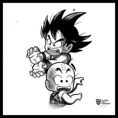 Dbz, Goku, Dragon Ball Z, Blackwork, Tattoo On, Buddha Art, Anime Stickers, Pencil Portrait, Teen Wolf