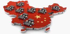 Открыть бизнес в Китае