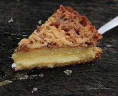 Sockerbulle med vaniljkräm Ca 30 st - Recept från myTaste Pavlova, I Love Food, Cake Recipes, Waffles, Sweet Treats, Pie, Baking, Breakfast, Desserts