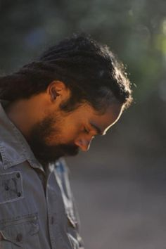 Damian Marley. I love him.
