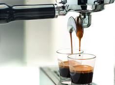 Bereid de lekkerste espresso en cappuccino met de apparaten van ECM