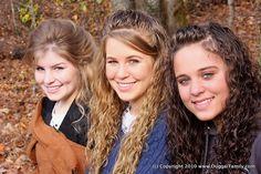 I want Jinger's curls. Considering a perm...