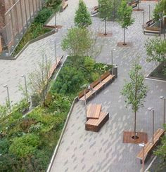 Company Profile: James Corner Field Operations · Landscape Architects Network