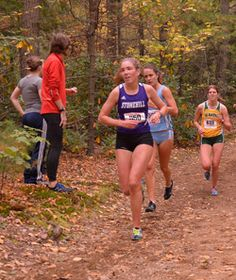Stonehill Cross Country Raises Money For Joplin School District And Missouri Southern Tornado Relief Fund Track Team, Working Together, Track And Field, School District, How To Raise Money, Cross Country, Regional, Division, Missouri