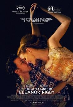 The Disappearance of Eleanor Rigby - Ned Benson - 2014